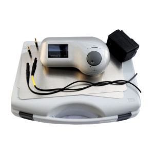 Iontocentre.com Idromed 5GS Hands & Feet Iontophoresis Machine