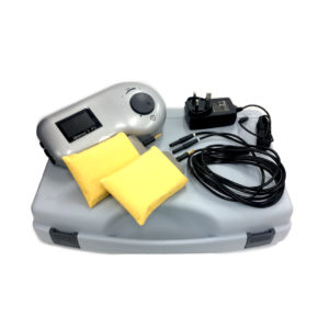 Iontocentre.com Idromed 5PS Underarms Iontophoresis Machine