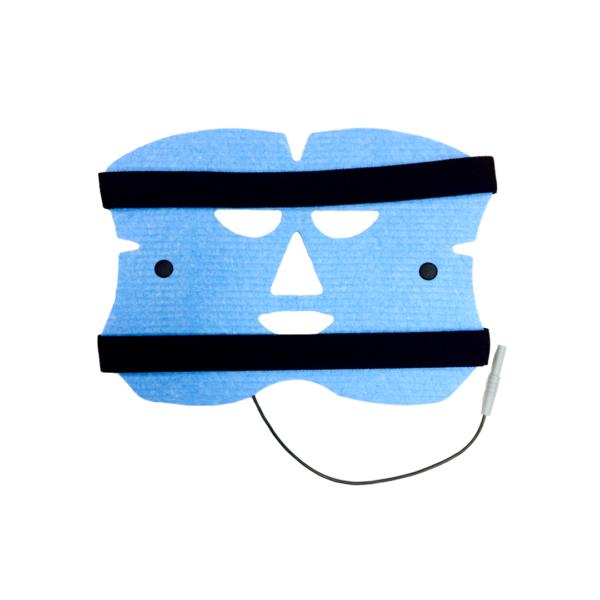 Iontocentre.com Hidrex Face Mask Iontophoresis accessories