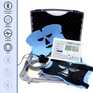 Iontocentre.com Hidrex ConnectION Face Iontophoresis machine