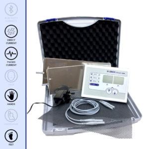 Iontocentre.com Hidrex ClassicION Hands & Feet Iontophoresis machine