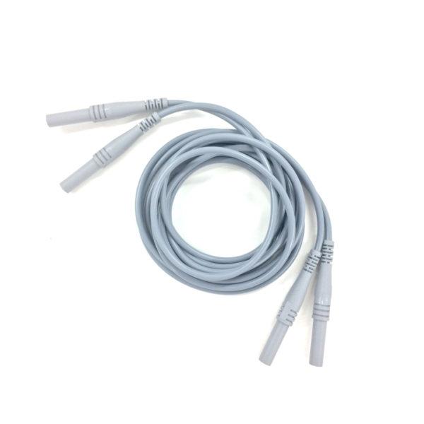 Iontocentre.com Hidrex Cables Iontophoresis accessories