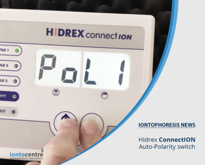 Hidrex ConnectION Auto Polarity Switch