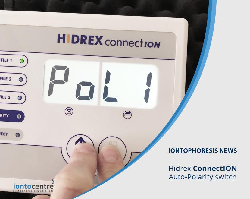 Hidrex ConnectION Auto Polarity Switch
